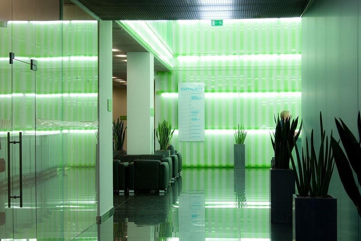 Аренда офисов 279 кв.м