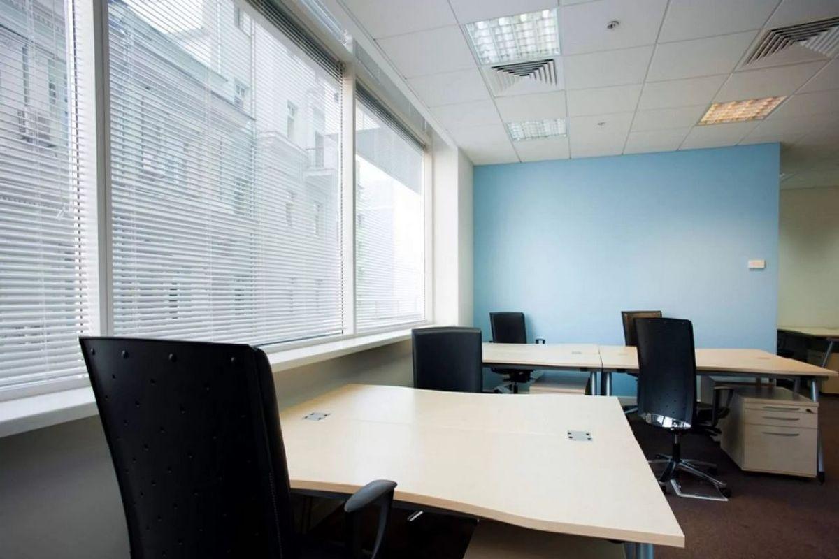 Аренда офисов 846 кв.м