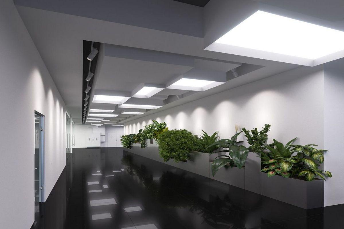 Аренда офисов 903 кв.м